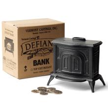 初代デファイアント貯金箱