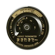 ありがた屋オリジナル温度計