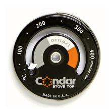 CONDAR温度計Celsius