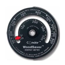 CONDAR温度計Stovepipe2