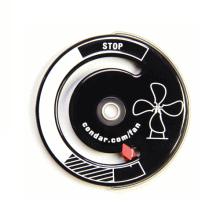 エコファン専用温度計