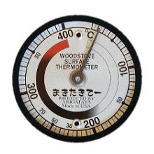 オリジナル温度計314C