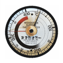 オリジナル温度計314CL