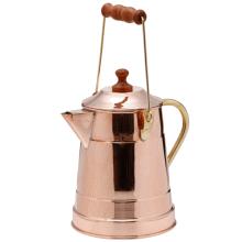 カッパーコーヒーポット