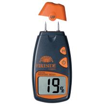 Firesideデジタル含水率計